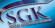 SGK'dan dolandırıcılık uyarısı!