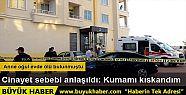Suriyeli anne oğul 'kuma' cinayetine kurban...