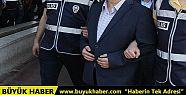 Trabzon'da 55 FETÖ'cü iş adamı gözaltına...