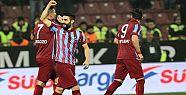 Trabzonspor 3-1 Sivasspor