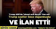 Trump ABD'de