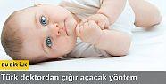 Türk doktordan tüp bebek tedavisinde çığır...