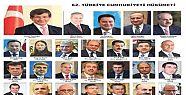 Türkiye Cumhuriyeti'nin 62'nci hükümeti