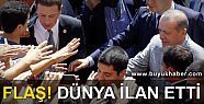 Türkiye'deki cumhurbaşkanlığı seçimlerinin...