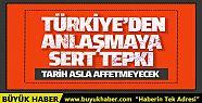 Türkiye'den ABD, İsrail ve BAE'ye sert...
