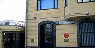 Türkiye'nin Moskova Büyükelçiliği'ne...
