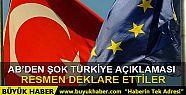 Türkiye'ye vize muafiyetinin gecikmesi...
