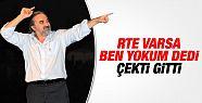 Volkan Konak Trabzonspor üyeliğinden istifa...