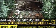 Yağmur İstanbullulara zor anlar yaşattı