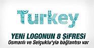 Yeni Türkiye logosu ne ifade ediyor