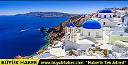 Yunan adalarına kapıda vizeye devam