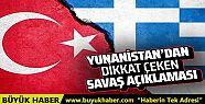 Yunanistan Cumhurbaşkanı Sakellaropulu'dan...