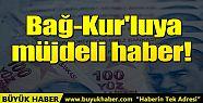 Yüzbinlerce Bağ-Kur'luya emeklilik müjdesi