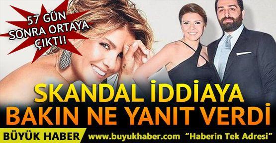 Tolga Duğles kameralara yakalandı Gülben Ergen iddiası için ne dedi?