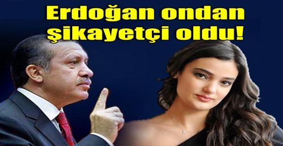 Türkiye güzeli Büyüksaraç'ın Erdoğan'a hakaretten hapsi istendi