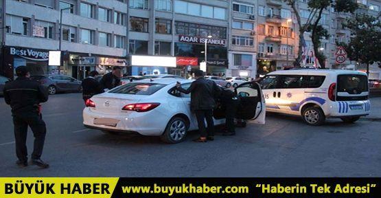 Türkiye Huzur operasyonu