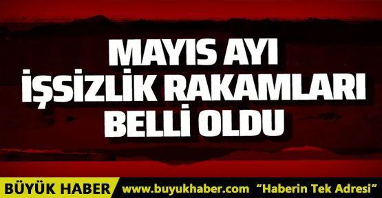 Türkiye'deki işsizlik oranı açıklandı