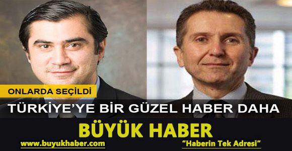 Türkiye'ye ABD'den bir güzel haber daha