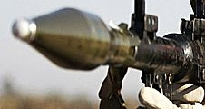 Dicle İlçe Emniyet Müdürlüğü'ne roketli saldırı