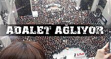 Şehit Savcı Mehmet Selim Kiraz son yolculuğuna uğurlanıyor