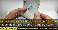 Süleyman Soylu: Asgari ücrette sorumsuzlar var