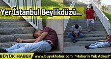 Yer İstanbul Beylikdüzü...