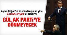 Cumhuriyet: Abdullah Gül siyasete dönmeyecek