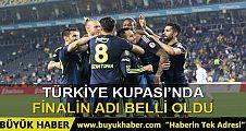 Fenerbahçe 2 - 0 Torku Konyaspor