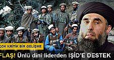 Hikmetyar IŞİD'e desteğini açıkladı