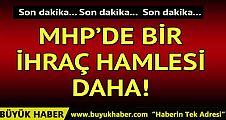 MHP, Ümit Özdağ 'ı ihraç için disipline sevk etti
