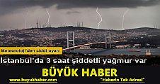 Balkanlar'dan serin ve yağışlı hava geldi