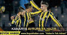 Fenerbahçe, Kasımpaşa karşısında zorlanmadı