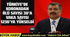 Türkiye'de 9 kişi daha koronadan hayatını kaybetti