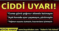Musul'da DEAŞ'ın yaktığı kükürt madenleri Türkiye'yi tehdit ediyor