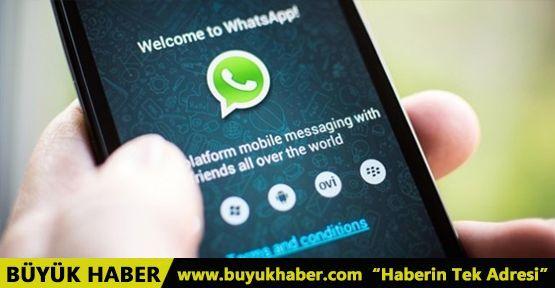 WhatsApp'a 3 yeni özellik geldi!