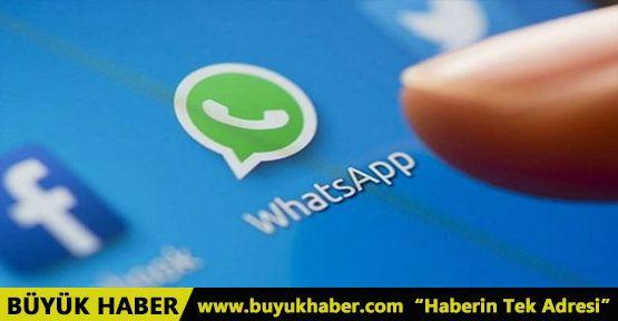 Whatsapp'a yeni 'tik' geliyor