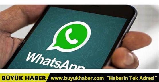 WhatspApp numara değiştireni anında haber verecek