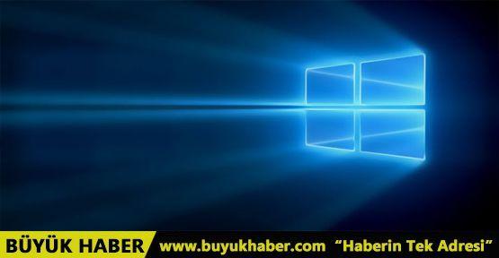 Windows 10'a yeni özellik geliyor