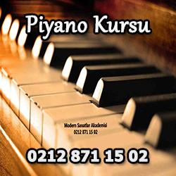 beylikdüzü piyano