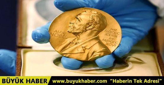 2020 Nobel Tıp Ödülü'nü o isimler kazandı