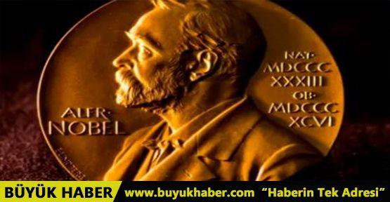 Abdulrazak Gurnah Nobel Edebiyat Ödülü'nün sahibi oldu