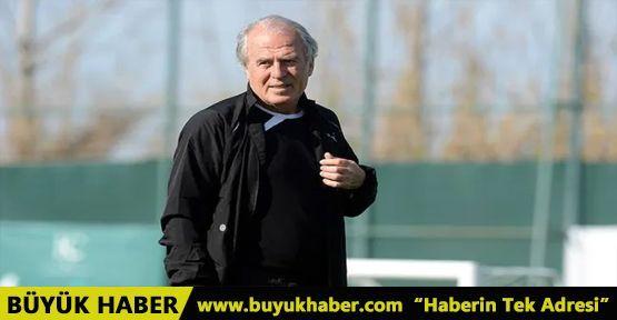 Altay'da Mustafa Denizli ile yola devam kararı açıklandı