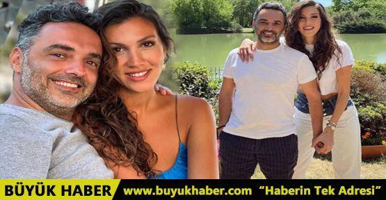 Arda Türkmen ve sevgilisi Melodi Elbirliler evleniyor
