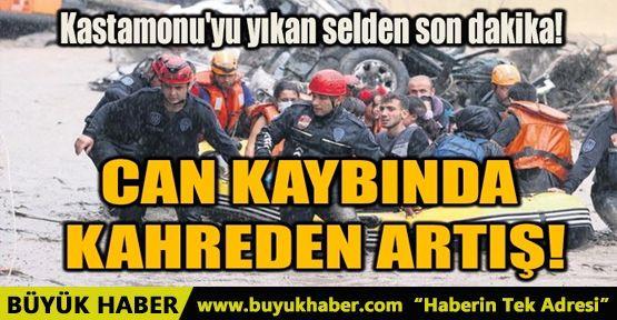 CAN KAYBINDA KAHREDEN ARTIŞ