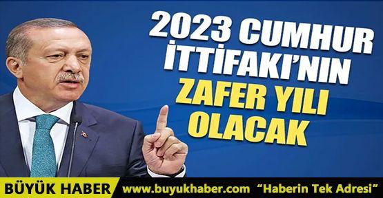 Cumhurbaşkanı Erdoğan konuştu!