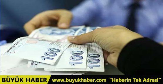 Emeklilere 441 lira ek gelir verilecek