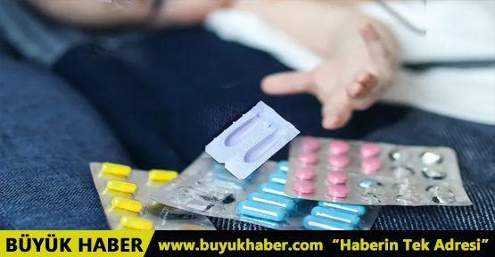 En fazla kullanılan ilaçlardan Paranox için toplatılma kararı