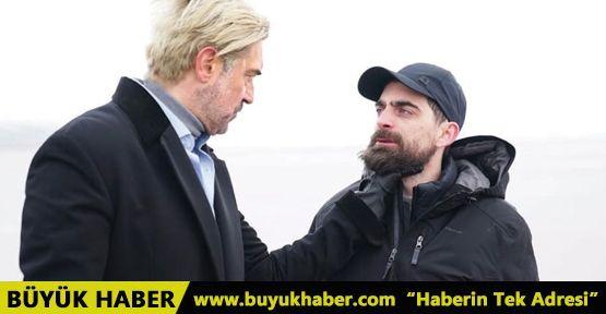 Game Of Thrones'un oyuncularından Eddie Jackson Kurye adlı Türk filminde rol aldı
