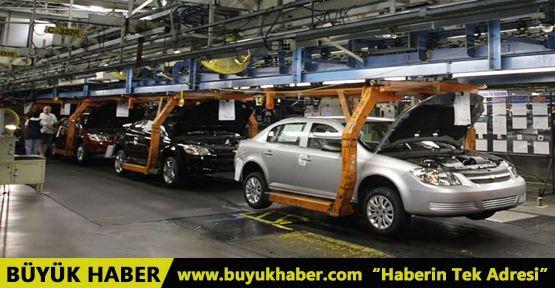 General Motors 4,3 milyon aracını geri çağırdı