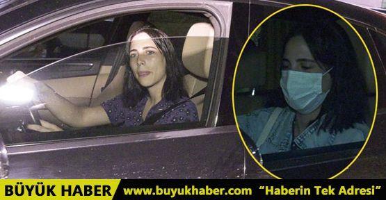 Hülya Avşar'ın kızı Zehra Çilingiroğlu o soruya sinirlendi!